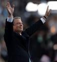 Al Gore at Harvard University