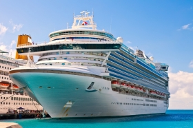 Regulatory News Stricter Standards Are Needed For Cruise Ship - Cruise ship sewage