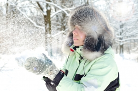 Why cold air smells different Does cold air eliminate odor