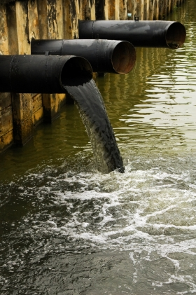 More contaminant troubles for West Virginia