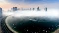 Catching Fog